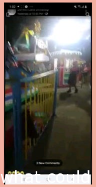 what could go wrong at a amusement Park